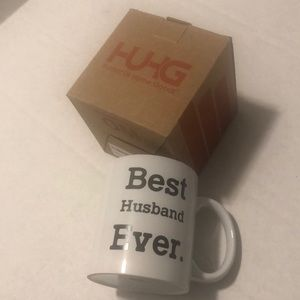 Other - 🧡🧡Best Husband Ever Coffee Mug 11 OZ NWT